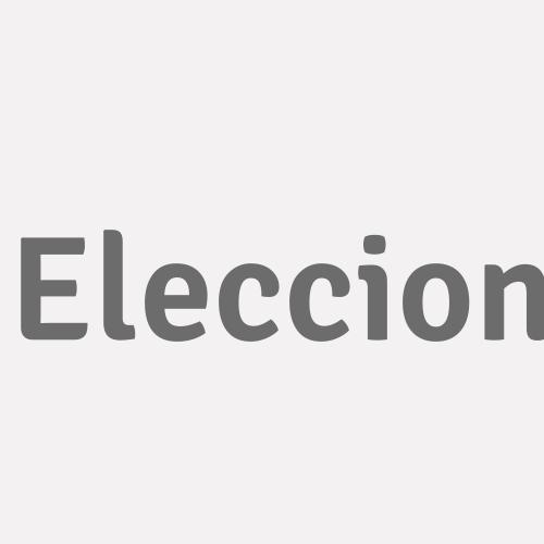 Eleccion
