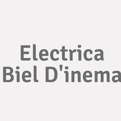Electrica Biel D'INEMA