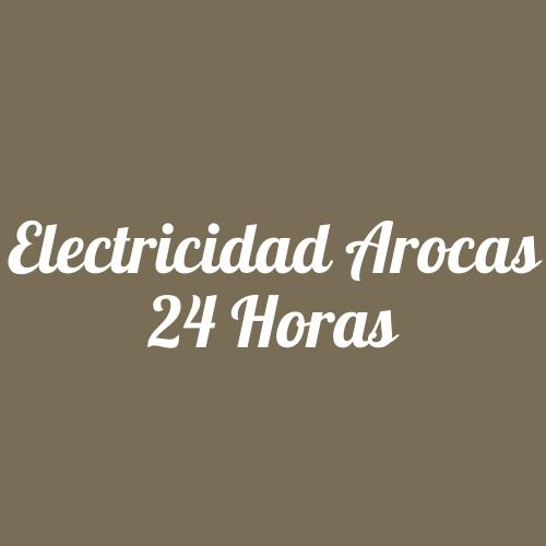 Electricidad Arocas 24 Horas