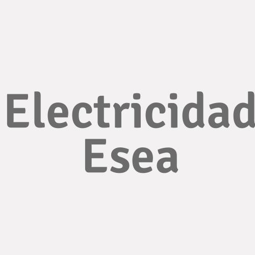 Electricidad Esea