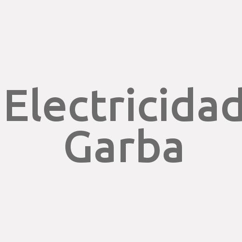 Electricidad Garba