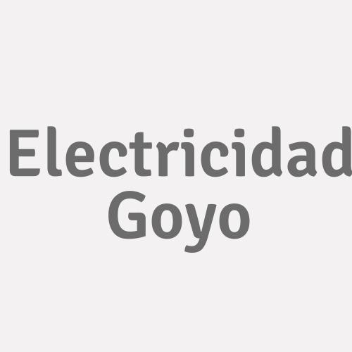 Electricidad Goyo