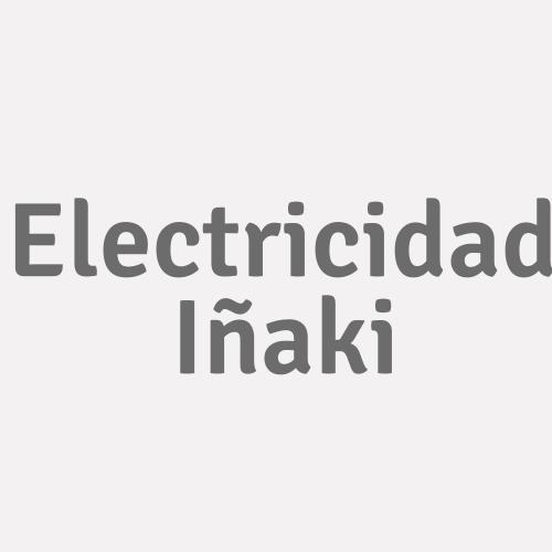 Electricidad Iñaki