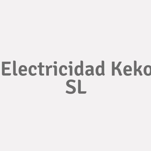 Electricidad Keko S.l.
