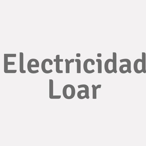 Electricidad Loar