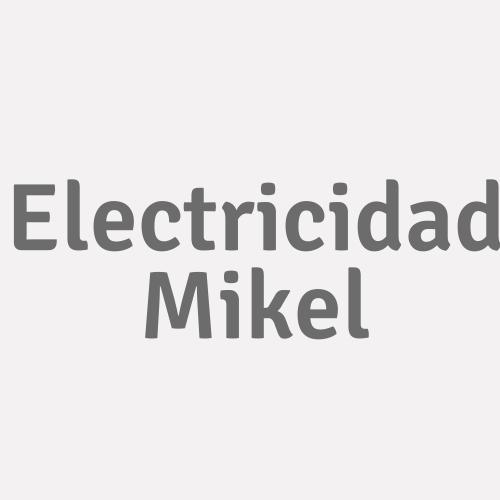 Electricidad Mikel