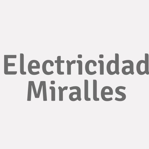 Electricidad Miralles