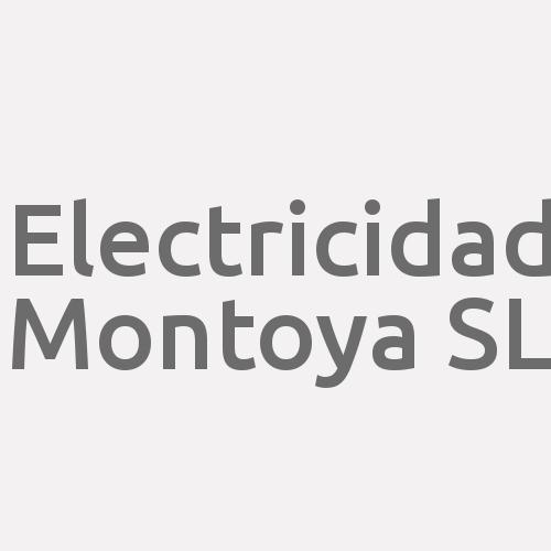 Electricidad Montoya SL
