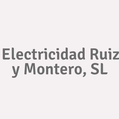 Electricidad Ruiz Y Montero, S.L.