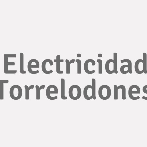 Electricidad Torrelodones