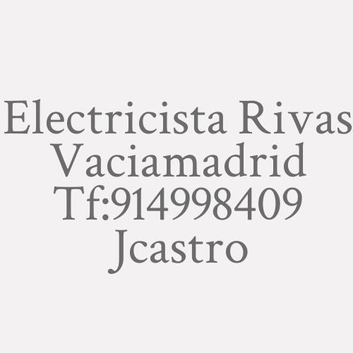 Electricista Rivas Vaciamadrid