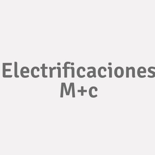 Electrificaciones M+c