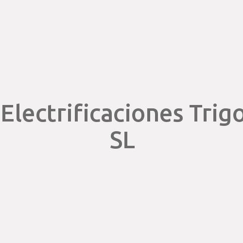 Electrificaciones Trigo S.l.