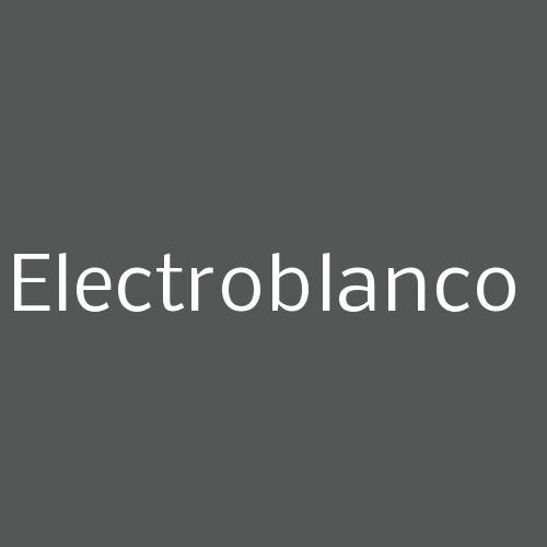 Electroblanco