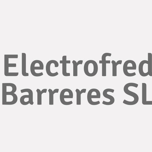 Electrofred Barreres SL