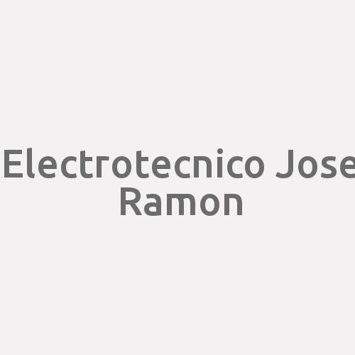 Electrotecnico Jose Ramon