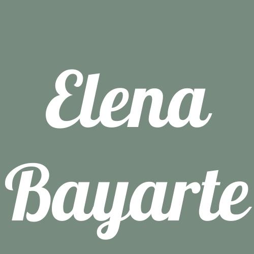 Elena Bayarte