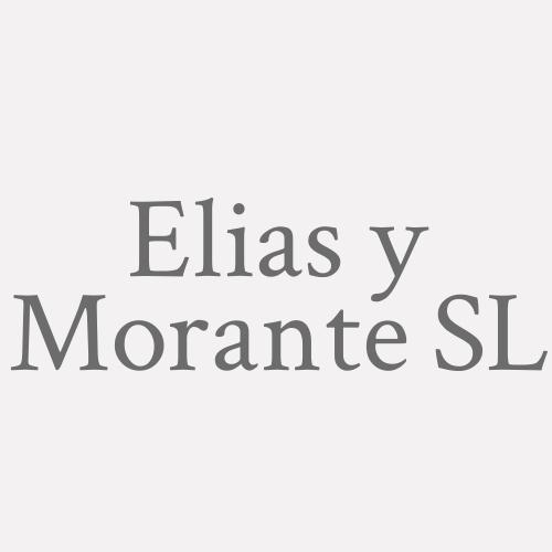 Elias Y Morante Sl