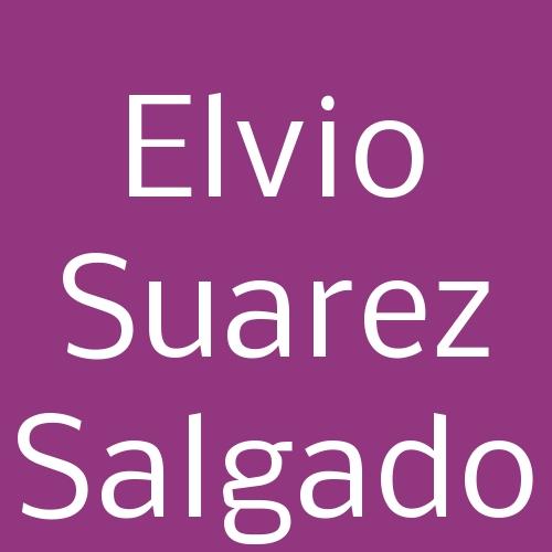 Elvio Suarez Salgado