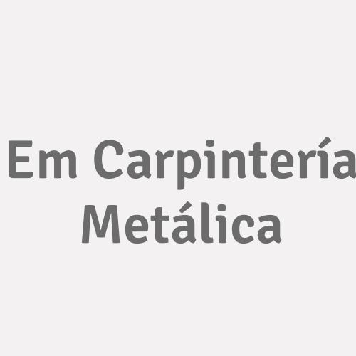 Em Carpintería Metálica