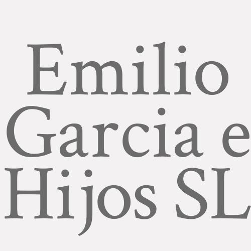 Emilio Garcia E Hijos  Sl
