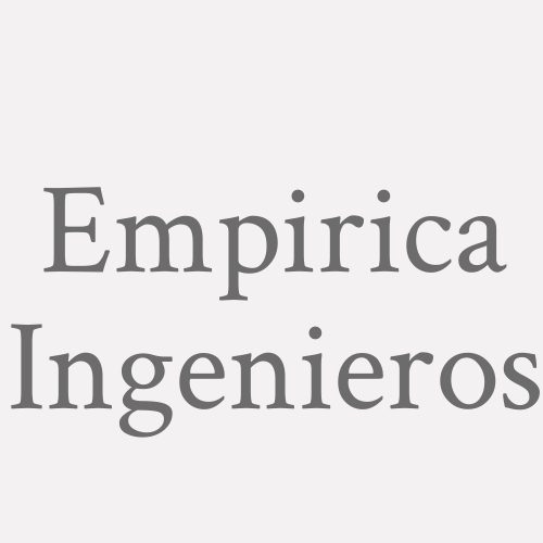 Empirica Ingenieros