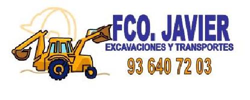 Excavaciones Francisco Javier Martinez