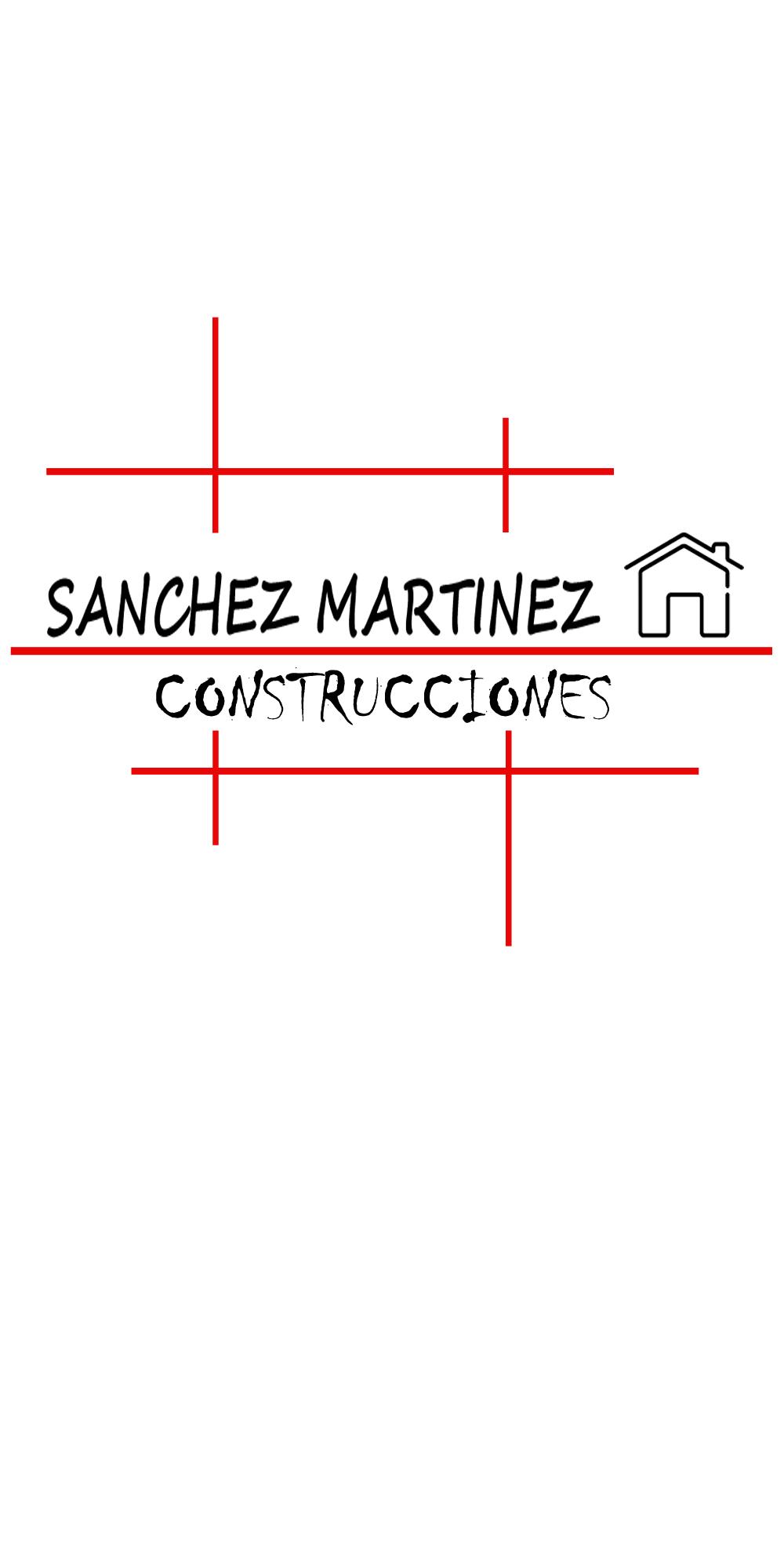 Construcciones Sanchez Martinez