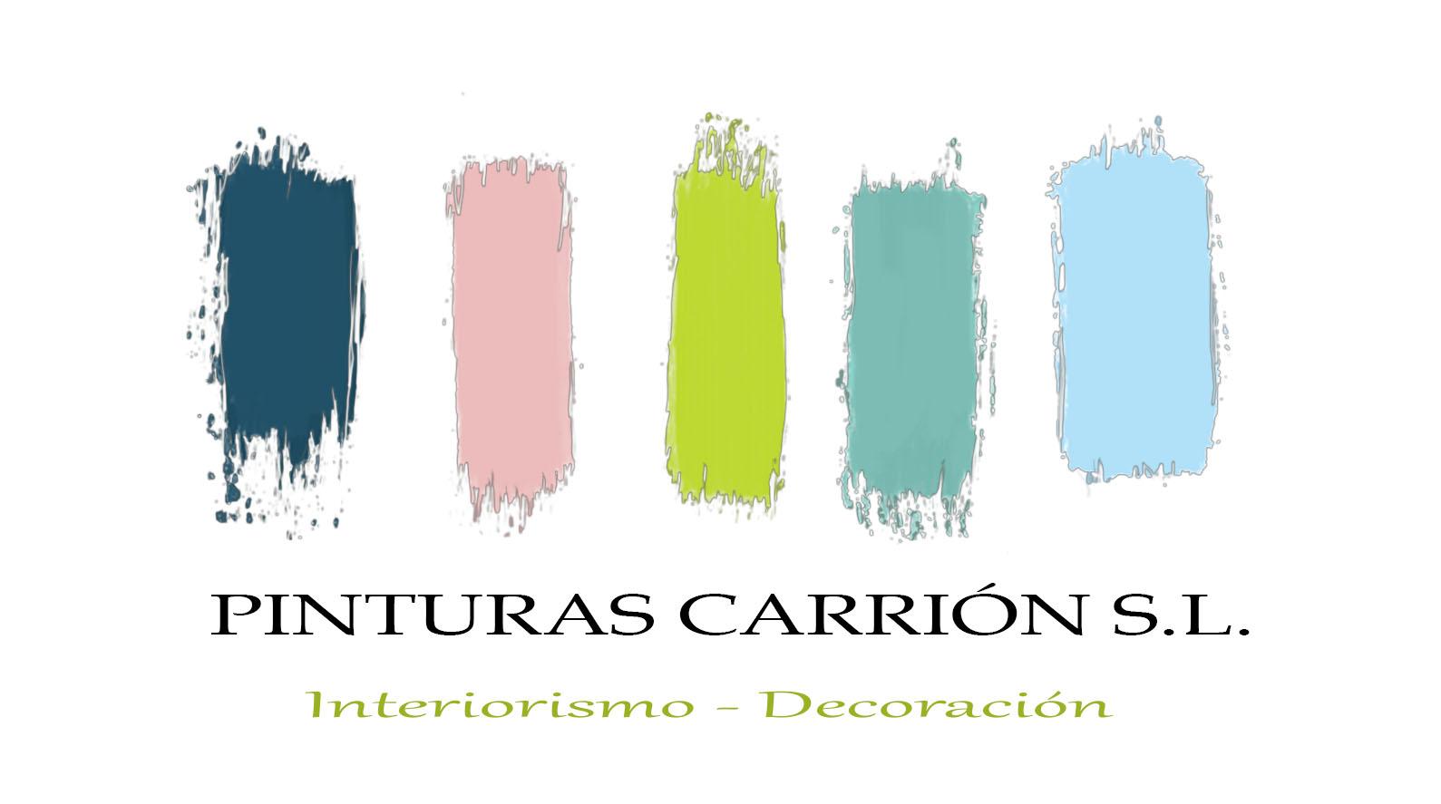 Pinturas Carrion.sl