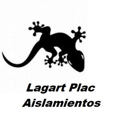 Lagart Plac Aislamientos