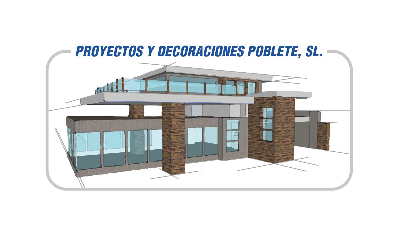 Proyectos Y Decoraciones Poblete