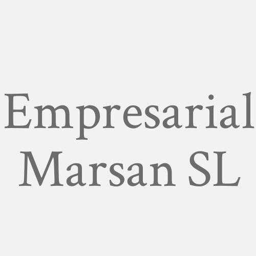 Empresarial Marsan S.l.