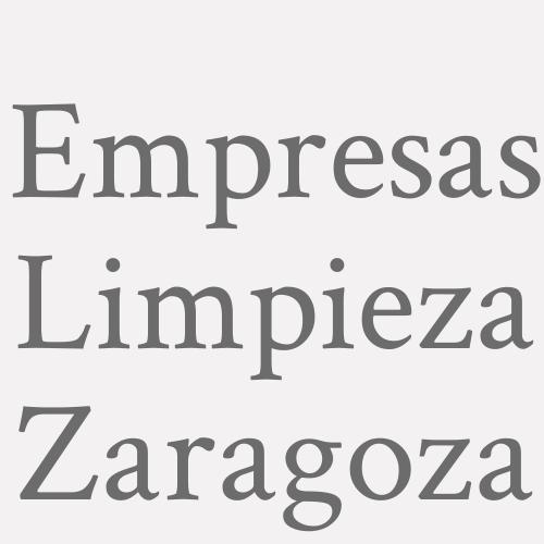Empresas Limpieza Zaragoza