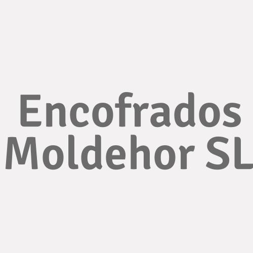 Encofrados Moldehor Sl