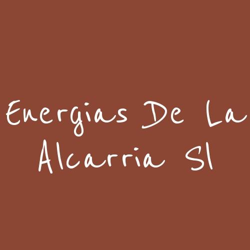 ENERGIAS DE LA ALCARRIA SL