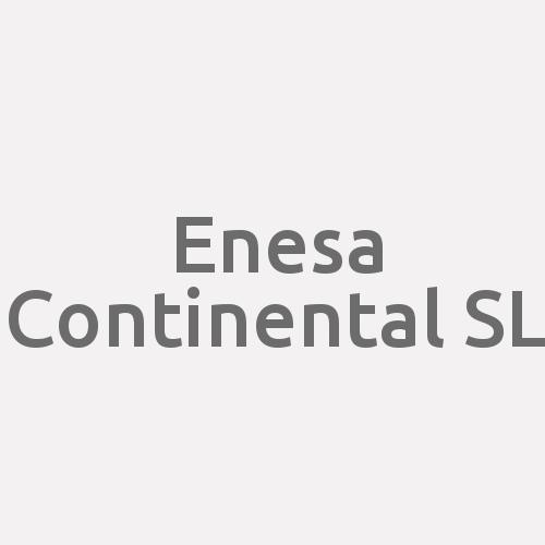 Enesa Continental S.l.