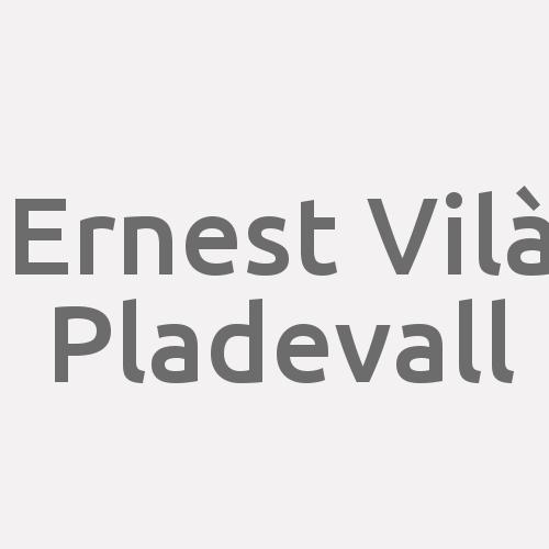 Ernest Vilà Pladevall