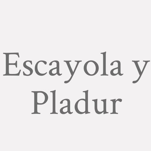 Escayola Y Pladur
