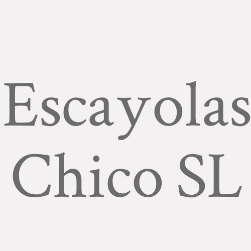Escayolas Chico S.L.
