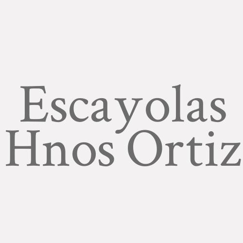 Escayolas Hnos Ortiz