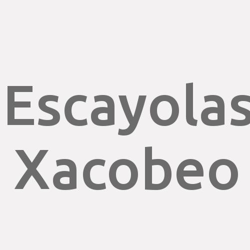 Escayolas Xacobeo