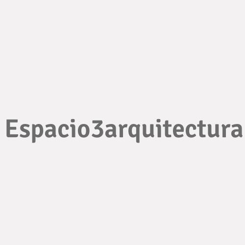 Espacio3arquitectura