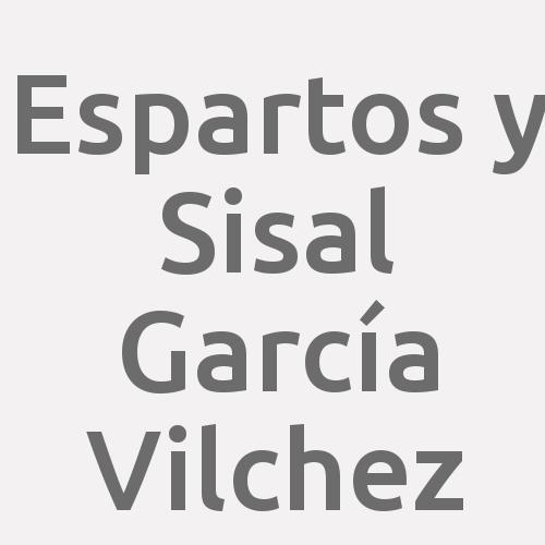 Espartos Y Sisal García Vilchez