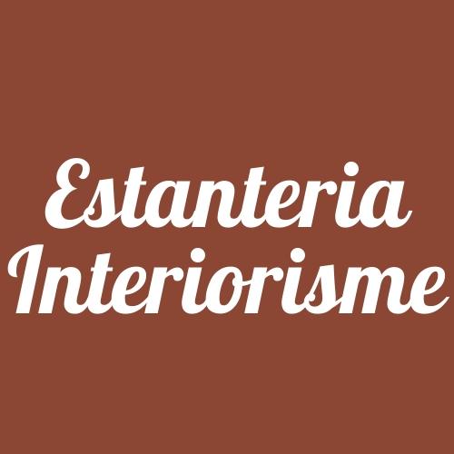 Estanteria Interiorisme
