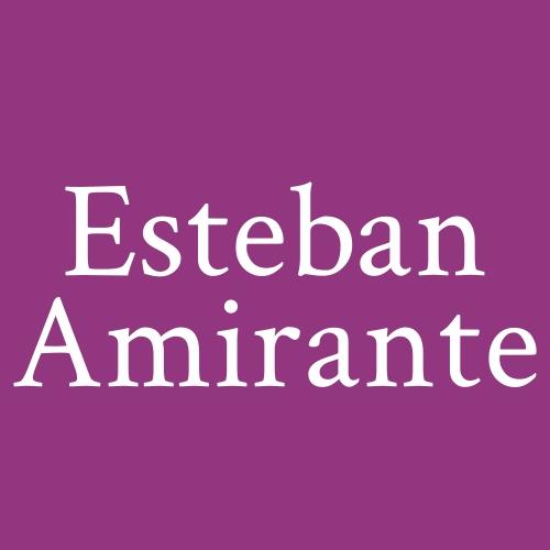 Esteban Amirante