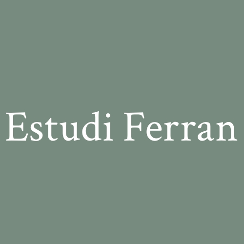 Estudi Ferran
