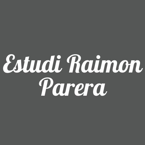Estudi Raimon Parera
