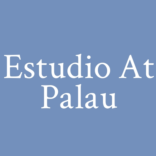 Estudio At Palau