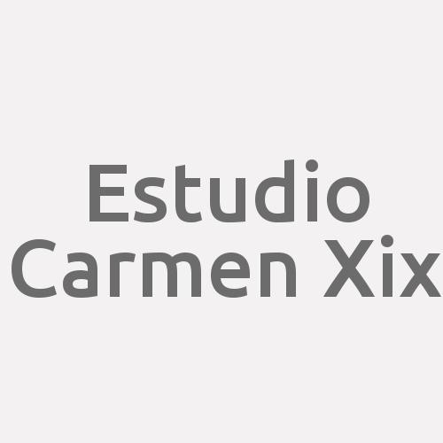 Estudio Carmen XIX