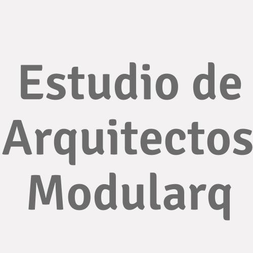 Estudio De Arquitectos Modularq